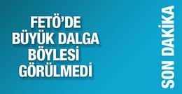 İstanbul Adliyesi'ne FETÖ baskını tek tek aranıyor