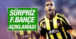 Deivid de Souza'dan Fenerbahçe itirafı