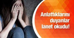Kayseri'de mide bulandıran taciz iddiası