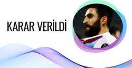 Trabzonspor'da Mehmet Ekici için karar verildi