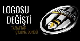 Juventus'un yeni logosu taraftarı çıldırttı