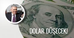 Dolar ne kadar ne zaman düşer? (17 Ocak 2017 canlı dolar kuru)