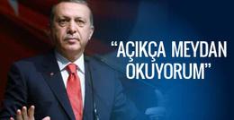 Erdoğan'dan Reina saldırganıyla ilgili flaş açıklama!