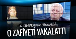Eski istihbaratçı saldırganın zafiyetini anlattı