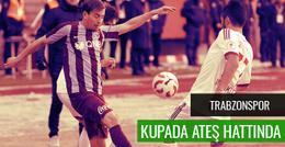 Gümüşhanespor  Trabzonspor maçı geniş özeti