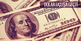 Dolar ne kadar 19 Ocak dolar kuru yorumları Merkez oyunu bozdu!