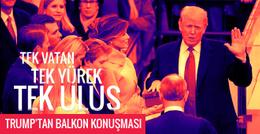 Donald Trump resmen göreve başladı!