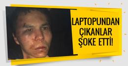 Reina saldırganın laptopundan çıkan ayrıntı şoke etti