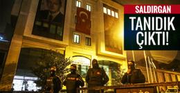 AK Parti ve emniyete saldıran bakın kim çıktı başına ödül var!
