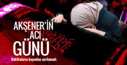 Meral Akşener'i gözyaşlarına boğan haber