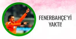 Bülent Yıldırım Fenerbahçe'yi yaktı