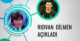 Rıdvan Dilmen'den Fenerbahçe için Sosa iddiası