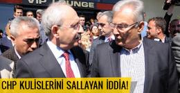 Elitaş açıkladı! Baykal ve Kılıçdaroğlu arasında...