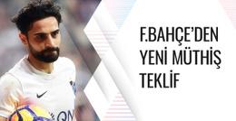 Fenerbahçe Mehmet Ekici için yaptığı teklifi yükseltti