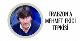 Rıdvan Dilmen'den Trabzonspor'a Mehmet Ekici azarı!