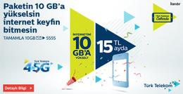 En büyük 500 şirketin ortak noktası: Türk Telekom