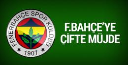 Galatasaray derbisi öncesinde Fenerbahçe'ye müjde!