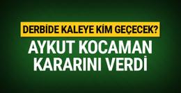 Aykut Kocaman'dan Volkan Demirel kararı