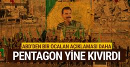 Erdoğan sert çıktı Pentagon çark etti