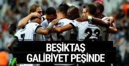 Beşiktaş-Başakşehir maçı saat kaçta hangi kanalda?