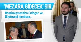 Başdanışman'dan Yaşar Büyükanıt ve Dolmabahçe ifşası