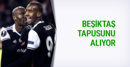 Beşiktaş'ın Talisca planı ortaya çıktı!