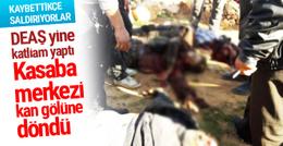 El Bab'ta ikinci bombalı saldırı!