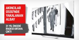 Akıncılar Üssü'ndeki FETÖ'cü albayın 31 yıl önceki ifadesi