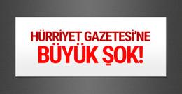 Hürriyet'in 'Karargah rahatsız' manşetine soruşturma!