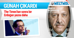 Yankı uyandıran Erdoğan yazısı daha 'dürüst olalım'