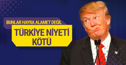 Hiç hayra alamet değil! ABD'nin Türkiye niyeti kötü