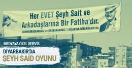 AK Parti'den pankart açıklaması!