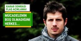 Emre Belözoğlu'dan flaş açıklama! Mücadelenin boş olmadığını...