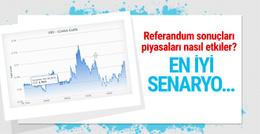 Referandum sonuçları piyasaları nasıl etkiler?