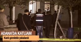 Adana'da silahlı saldırı! Aynı aileden 5 kişiyi öldürdüler