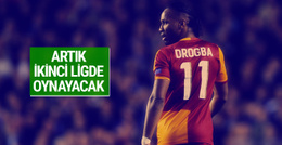 Didier Drogba ikinci ligde oynayacak