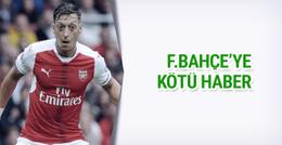 Mesut Özil Bundesliga'ya dönebilir