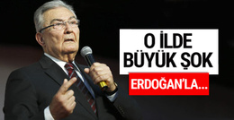 Deniz Baykal'a büyük şok! Erdoğan'la...