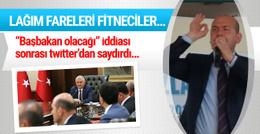 Süleyman Soylu'dan fitneci mesajı!