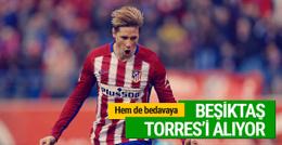 Fikret Orman Fernando Torres'i istiyor