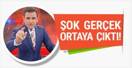 Fatih Portakal'ı sarsacak şok gerçek ortaya çıktı!