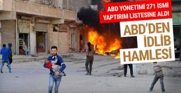 ABD'den 271 Suriyeli için flaş karar