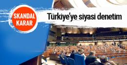 Avrupa'dan 13 yıl sonra Türkiye ile ilgili flaş karar