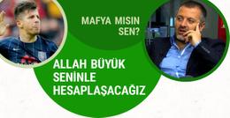 Emre Belözoğlu'ndan Mehmet Demirkol'a cevap
