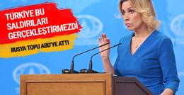 Rusya'dan Türkiye açıklaması: Endişeliyiz