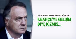 Dick Advocaat'tan Sneijder sözleri
