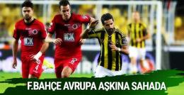 Gençlerbirliği Fenerbahçe maçı saat kaçta hangi kanalda?