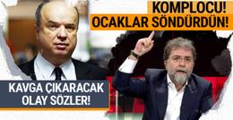 Ahmet Hakan'dan Fehmi Koru'yu olay sözler!