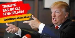 Donald Trump'ı yakacak Rusya iddiası