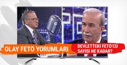 FETÖ'yü en iyi bilen adam Hanefi Avcı'dan bombalar!